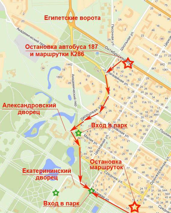 Маршрутки №№ К287, К347а, К545