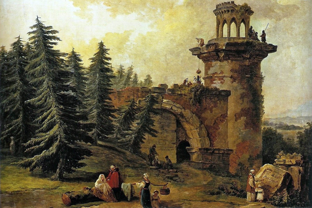 Картина село, бесплатные фото, обои ...: pictures11.ru/kartina-selo.html